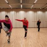 紅磡體育館 -排舞