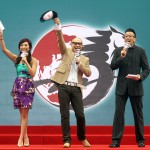 香港賽馬會活動